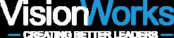 VisionWorks Logo Reversed